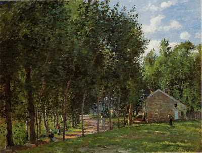 The House in the Forest, 1872