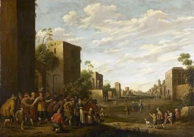 Joost Cornelisz Droochsloot, Dutch Painter