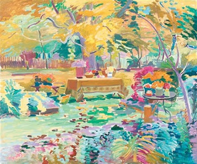Still Life by Joseph O'Sicky, American Artist