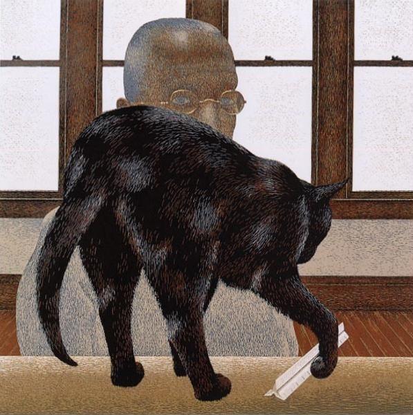 Ca s'est passé en août ! Black+cat