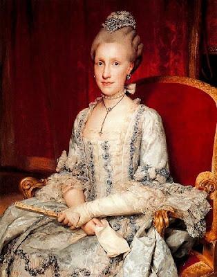 Maria Luisa de Bourbon