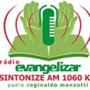 RÁDIO EVANGELIZAR 1060AM