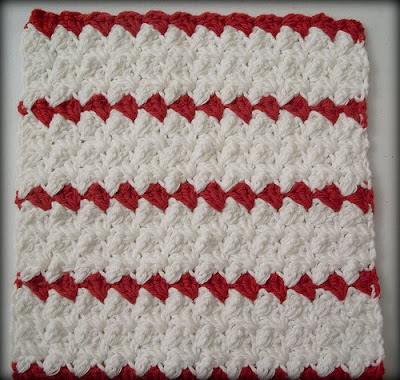 Crazy About Crochet - Read The Impeccable Afghan Crochet Pattern