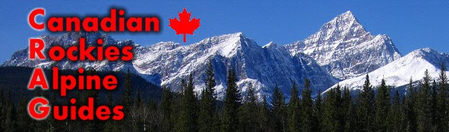 Canadian Rockies Alpine Guides