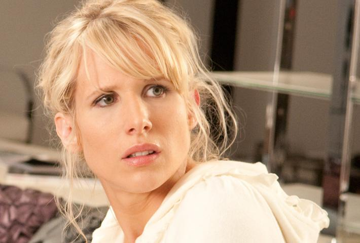 Lucy Punch Is Performing As Charmaine In Latest Hollywood Flick You