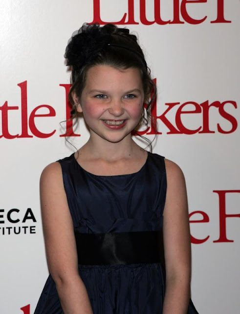 Daisy Tahan in Meet the Parents Little Fockers