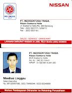 Namecard