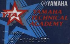 YAMAHA TECHNICAL ACADEMY