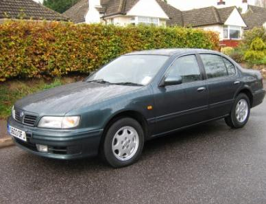 Cheap Old Cars,Buy Cheap Old Car: Used Nissan Car