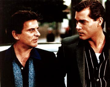 ray liotta movies