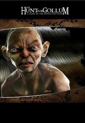 O Senhor dos Anéis: A Caçada a Gollum DVDRip H264 Legendado