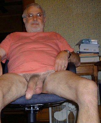 Silver Mature Daddies And Men