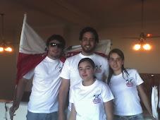 Asunción de autoridades 2007