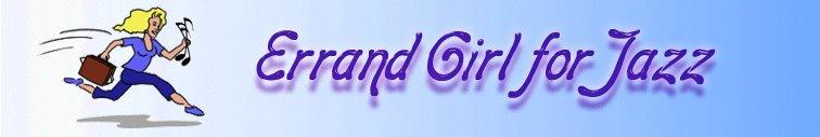 Errand Girl For Jazz