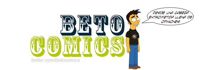 Beto/Comics