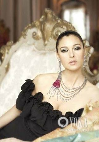 Fashion Jewellery Cartier Jewelry Mysterious Exotic