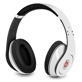 Beats Hedphones By Dr. Dre