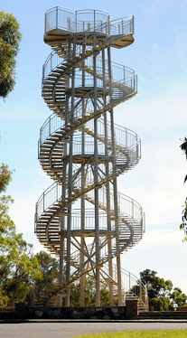 DNA Observation Tower