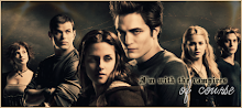 I am still obsessed with Twilight forgive me, it is past Nov 21st!