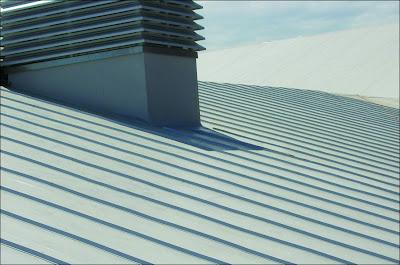 rib roofing