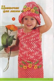 Детские шапочки на весну (подборка с описанием) Вязание крючком, схемы вязания, бесплатное вязание крючком пишет.