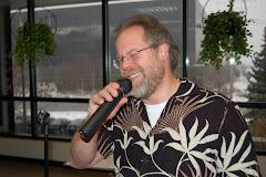 Your karaoke host