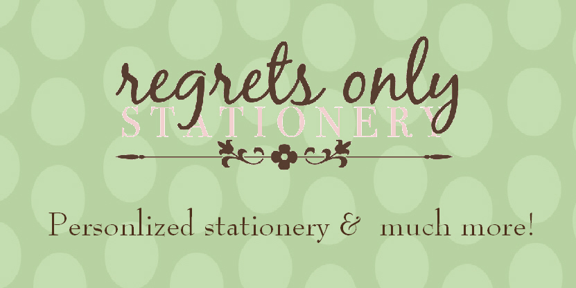 Regrets Only Stationery Princess And Knights Birthday Party Invitation