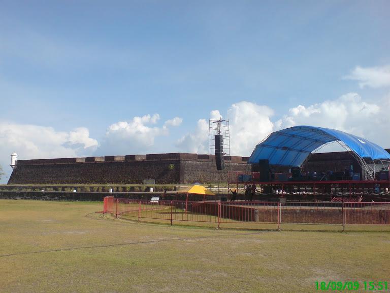 Fortaleza de Macapa