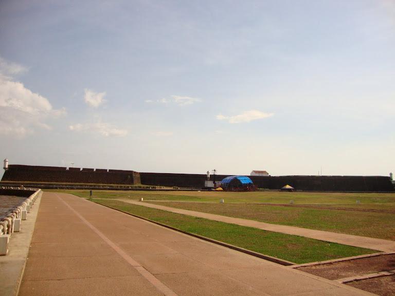 Fortaleza de Macapa (AP)