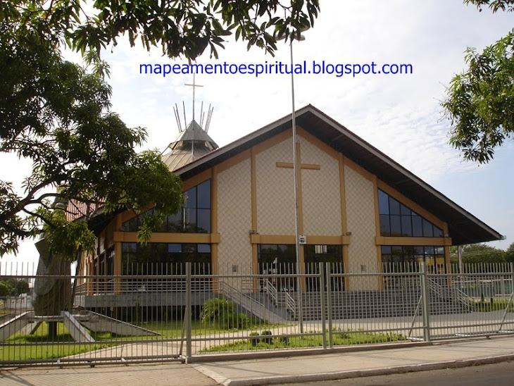 Nova Catedral de S. José