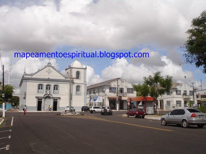 5 - Macapá (AP) - Igreja Matriz de S. José