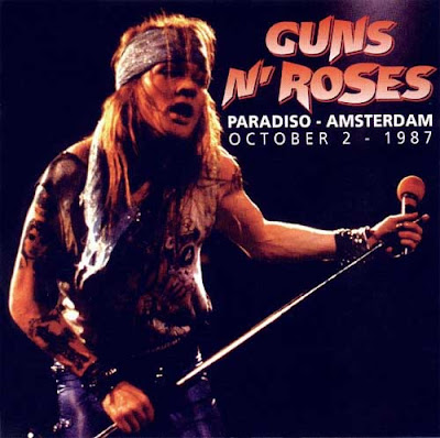 Download Guns N' Roses - November Rain Mp3