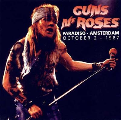 Download Guns N' Roses - November Rain Mp3