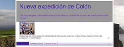 """""""Nueva expedición de Colón"""""""