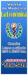 PATROCINADOR: EDUVILIA DOMINGUEZ