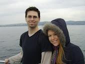 Christy & Eric
