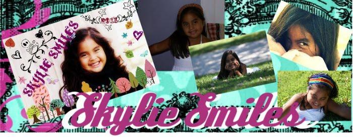 Skylie Smiles