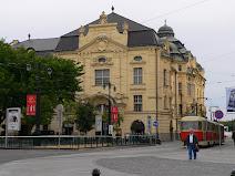Slovensko Filharmonic