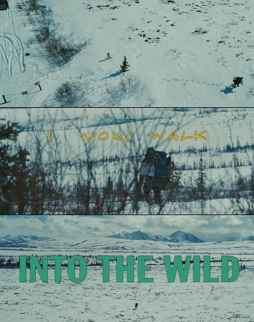 Natureza Selvagem Trailer Está na Natureza Selvagem