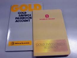 pelabur%2Bemas Awas Kelemahan Pelaburan Emas