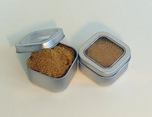 tandoori spice blend
