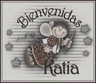 BIENVENIDAS A...