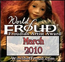 Froud Artist of the Month