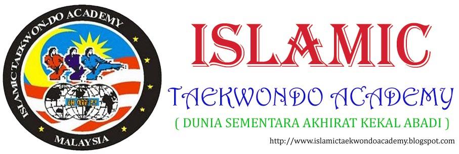 ISLAMIC TAEKWONDO ACADEMY