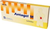 antagel reflux gyógyszer savlekötő