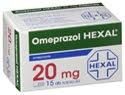 omeprazol reflux gyógyszer proton-pumpa gátló