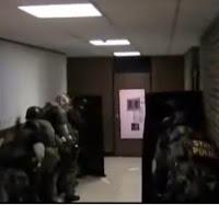 la loca academia de policía