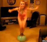 salto de pelota