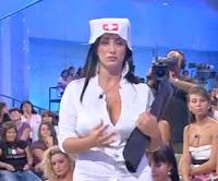 marika fruscio tetas enfermera