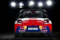 WRC citroen ds3